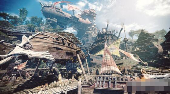 最受期待的游戏榜《怪物猎人:世界》第一