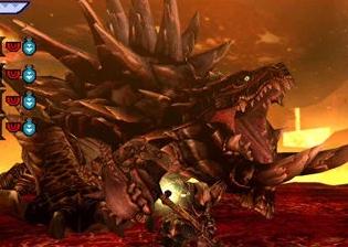 游戏史上的今天 月下雷鸣《怪物猎人》
