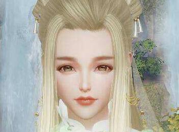 剑网3重制版发型分享——萝莉成女篇