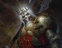 无敌王大锤 风暴英雄变态骷髅王打法解析
