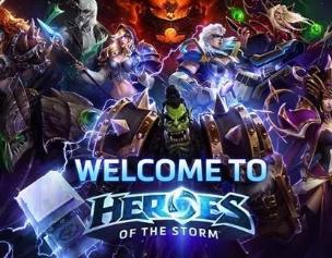 风暴英雄IGN重新评分8.0 新版更加简易上手