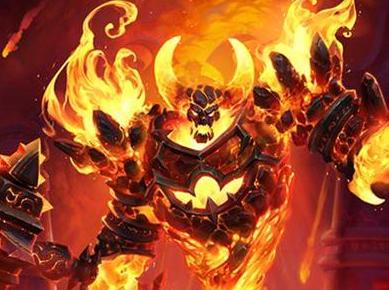让火焰净化一切 风暴英雄拉格纳罗斯攻略