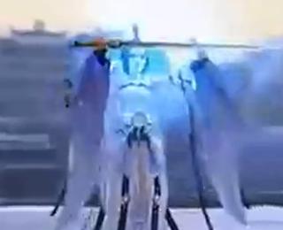 《剑网3》玩法指南 唯美纯阳观人物技能秀