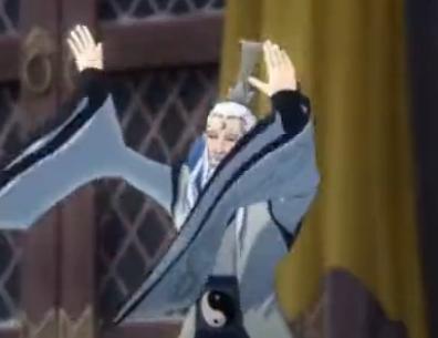 剑网3番外动画曝光 沈剑心不可能是主角吗