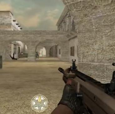 《火线最强音》第6期:绝世枪术横扫武林