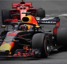 有惊无险 2018赛季F1摩纳哥大奖赛正赛集锦