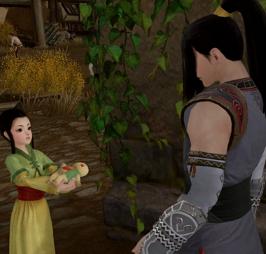 剑网3全新玩法更刺激 李渡城生存模式前瞻