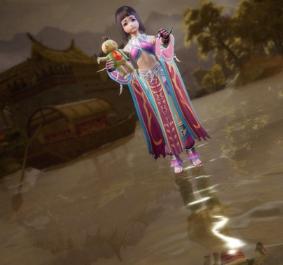 剑网3解说团招募 李渡城神秘玩法邀你体验