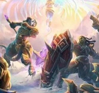 IGN力推 六个你必须马上玩风暴英雄的理由