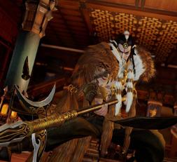 剑网3新版本7.26上线 全新副本狼神殿登场