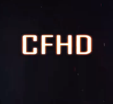 CFHD游戏实录首发 高清竞技大区即将来袭