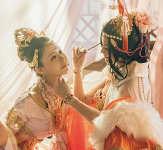 剑网3九周年嘉年华榜单 同人点赞活动开启