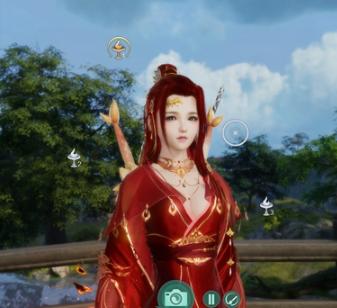 幻镜云图2.0来袭 剑网3携酷狗音乐谱江湖奇缘