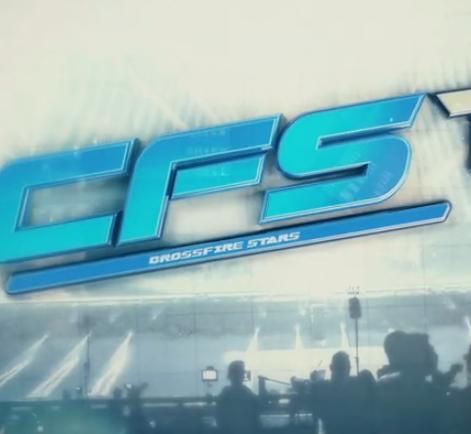 CFGI2018现场直击 领略各国选手的激情