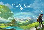 网易520 Nostos(故土)共建游戏世界观