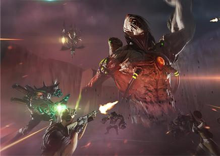 巨人城:起源今日上线 全新挑战激情开启