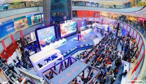 三湘大地決戰長沙,中移電競大賽湖南總決賽冠軍加冕!