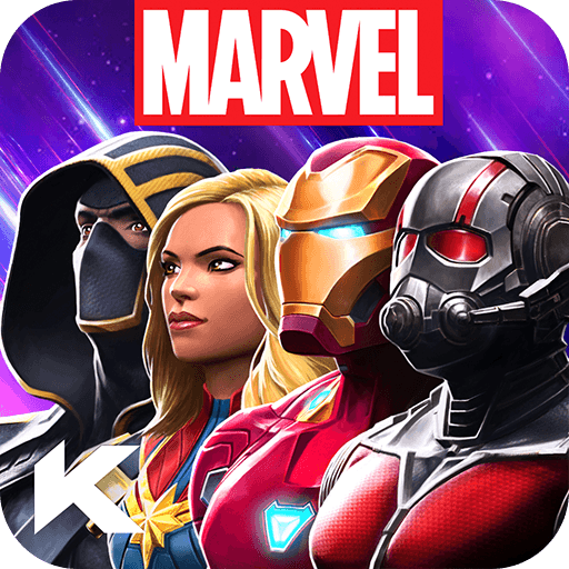 marvel super war中文版下載