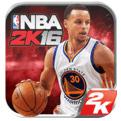 NBA 2K16中文版
