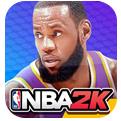 NBA2kMobile中文版