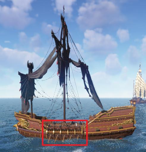 揭秘天涯明月刀單刷巨型海盜技巧 傳授海戰PVP經驗