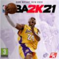 NBA2K21免费汉化版下载