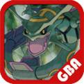 精灵宝可梦绿宝石苹果版下载