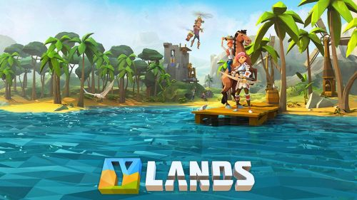 腾讯艾兰岛游戏怎么下载_艾兰岛腾讯官方正版下载