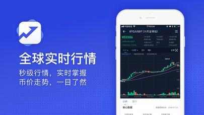 全球四大虚拟货币交易平台 最权威的四大虚拟货币交易平台