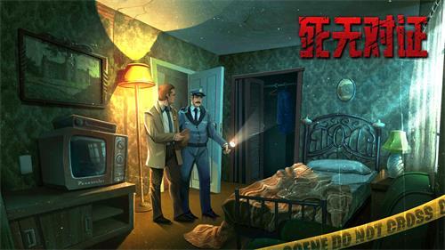 死无对证玩家评测 最新颖的解谜游戏