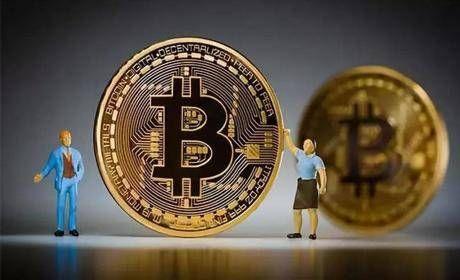 盘点2021比特币交易所排名 欧易okex交易所可以进行数字货币交易买卖