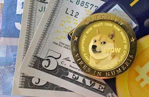 欧易okex买卖狗狗币教程图解 教大家如何购买狗狗币