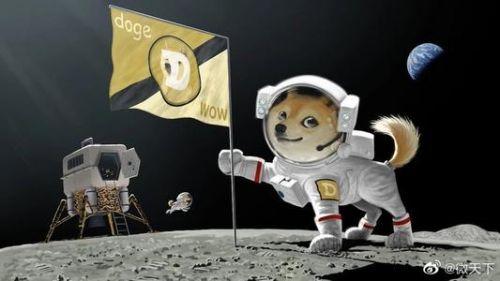 用火币网App购买狗狗币教程 火币网狗狗币怎么买