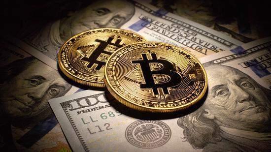 币圈集体崩盘 比特币重挫 24小时内爆仓超150亿