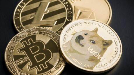 加密货币全线崩盘 比特币暴跌最新消息