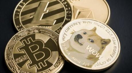 狗狗币价格飙升 欧易加密货币交易所下载