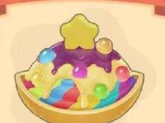 摩尔庄园手游月亮酸奶雪糕制作方法