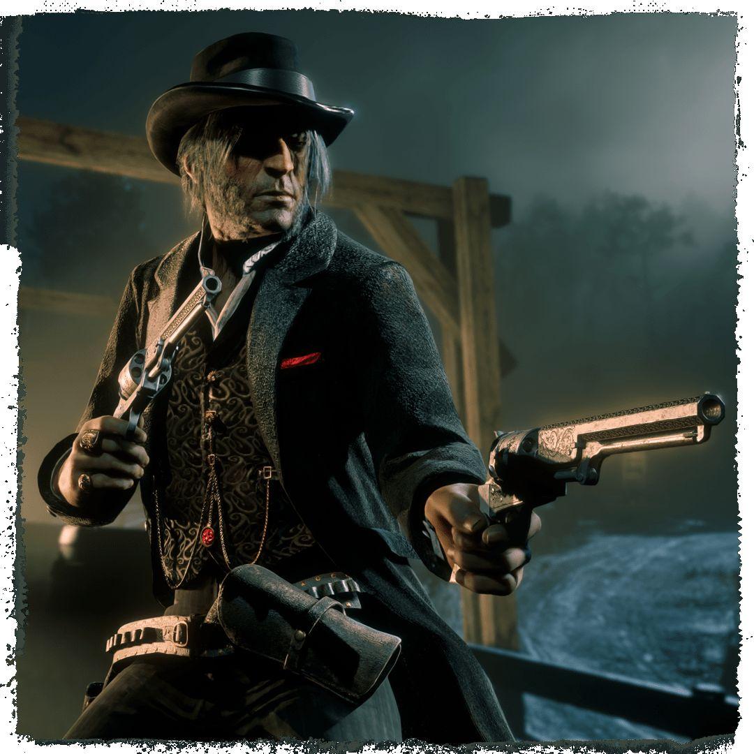荒野大镖客2 血染之财现已推出 深入西部的地下犯罪世界