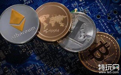 未来有可能暴涨的4种币