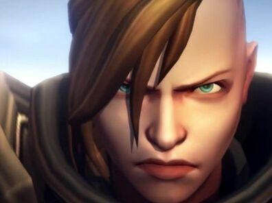 《风暴英雄》最新预告 加入新女英雄Johanna