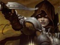 《风暴英雄》暗黑战场女猎魔人评测