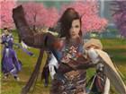 剑3海棉宝宝版宣传视频