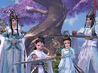 剑网3剑胆琴心晋级模式玩法技巧独家分享