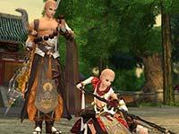 剑网3剑胆琴心温泉跑酷多样化玩法分享