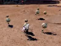 小石头调戏路人 天谕趣味玩法视频分享