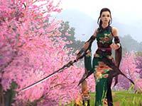剑网3英雄仙侣庭园屈焰阳打法解析