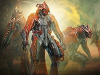 星际战甲新英雄烈火龙骑 英雄烈火龙骑火爆降临