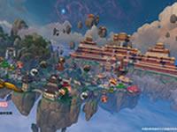 神之浩劫S3赛季决斗模式新地图天宫调整