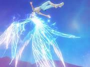 玩家自制天谕精美图集:云垂的二十四节气