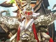 玩家入手天谕新年猴开心主题大圣时装赏析